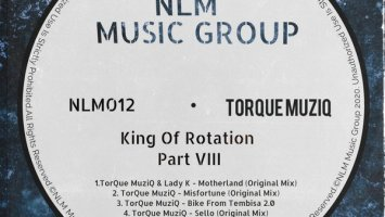 TorQue MuziQ - King Of Rotation VIII