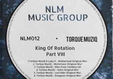 TorQue MuziQ - King Of Rotation VIII