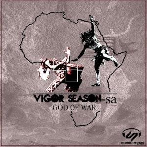 Vigor Season-SA - God Of War EP