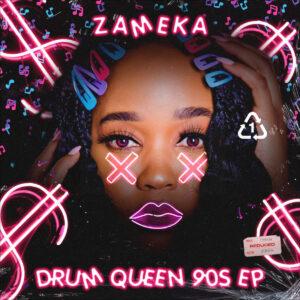 Zameka - Take Me Back (feat. Afro Brothers)