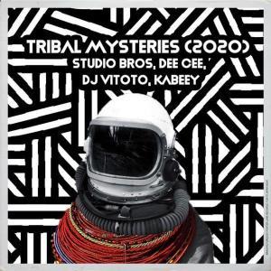 Studio Bros, Dee Cee, DJ Vitoto, Kabeey - Tribal Mysteries (2020)