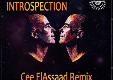 DJ Fudge - Introspection (Cee ElAssaad Introspective Remix)
