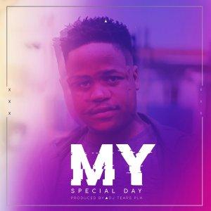 DJ Tears PLK - My Special Day