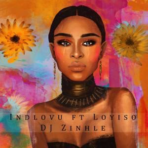 DJ Zinhle - Indlovu (feat. Loyiso)
