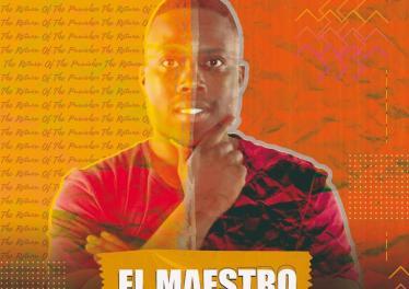 El Maestro - The Return Of The Punisher (Album)