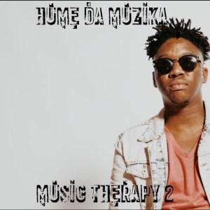 Hume Da Muzika - Music Therapy 2 (Album)