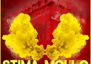 King Monada & Mack Eaze - Stima Mollo (feat. Dr Rackzen & DJ Marskay)