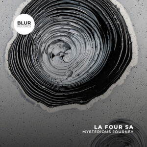 La Four SA - Mysterious Journey EP