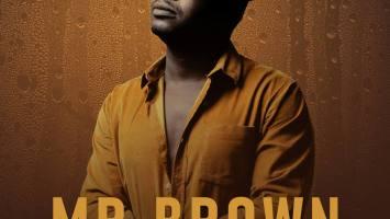 Mr Brown - Rain on Me (Album)