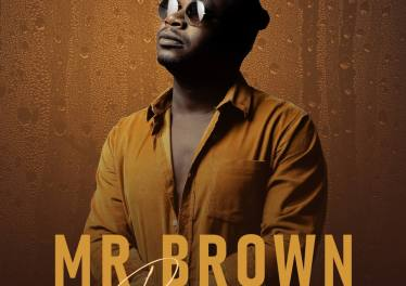 Mr Brown - Rain on Me (Album)