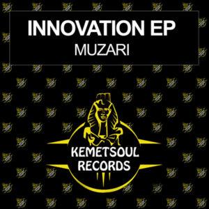 Muzari - Innovation EP