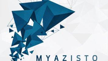 Myazisto - Polygon EP