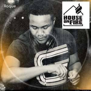 Roque - House on Fire Deep Sessions 2