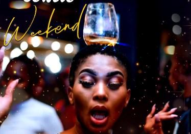 Samthing Soweto & De Mthuda - Weekend