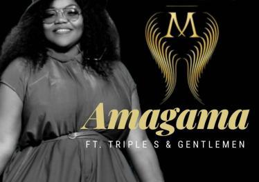 Shado M - Amagama (feat. Triple S & Gentlemen)