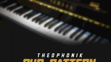 Theophonik - Dub Pattern Remixes EP