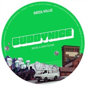 d213798701ee8d4e89af Buddynice - Bass & Emotions EP