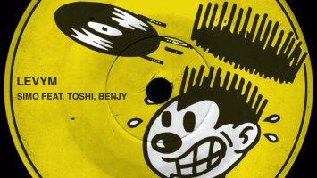 LevyM, Toshi, Benjy - Simo (Enoo Napa Remix)