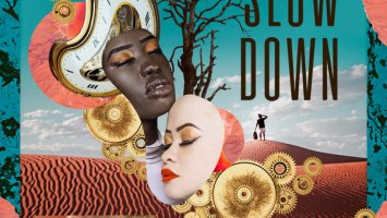 Boddhi Satva & J'something - Slow Down (Main Mix)
