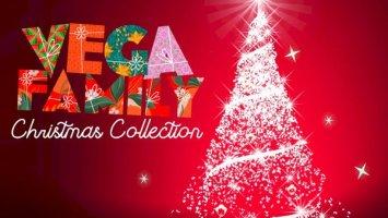 Louie Vega - Vega Family Christmas Collection