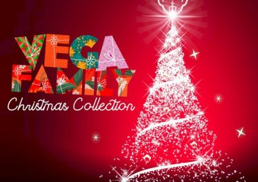 Louie Vega - Vega Family Christmas Collection