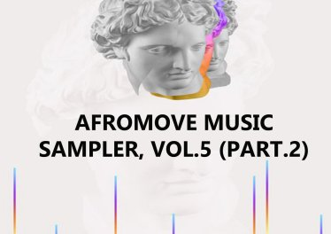AfroMove Music Sampler, Vol​​.​​5 (Part​​.​​2)