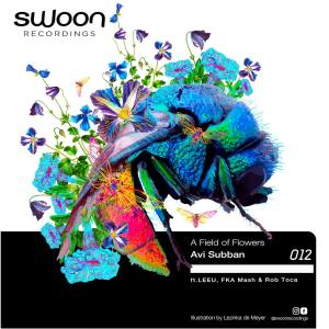 Avi Subban - A Field of Flowers (Album)