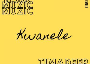 BlaQ Muzic & TimAdeep - Kwanele (Original Mix)