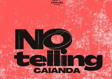 Caianda - No Telling (Original Mix)