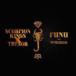 DJ Maphorisa & Kabza De Small - Funu (feat. Tresor)