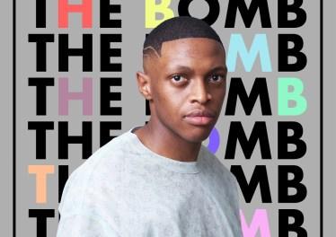 DJ Melzi - The Bomb EP