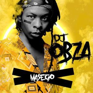 Dj Obza - Masego (Album)