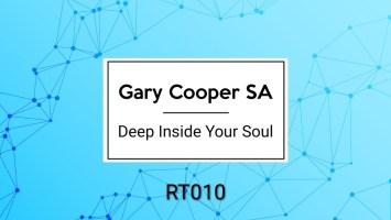 Gary Cooper SA - Deep Inside My Soul EP