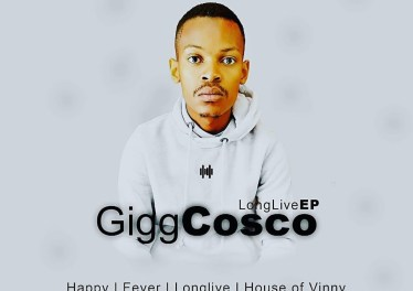 Gigg Cosco - Long Live EP