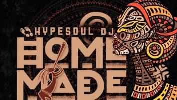 HypeSoul - Home Made EP