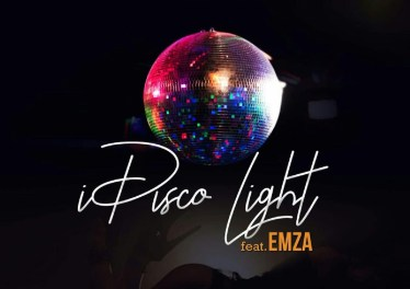 Manqonqo - I Disco Light (feat. Emza)