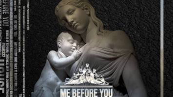 Pierre Johnson & Buddynice - Me Before You EP
