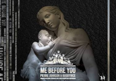 Pierre Johnson & Buddynice - Me Before You EP