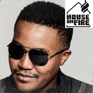 Roque - House on Fire Deep Sessions 4