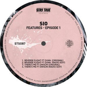 Sio & Dwson - There's Me (Original Mix)