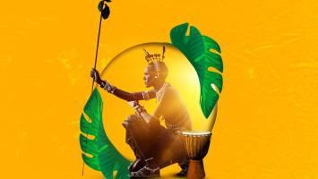 Spin Worx - Ekhaya (feat. McGee Keys & Dearson)