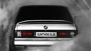 Sumthing Else - Nuz (feat. Professor, Emza & Shavul)