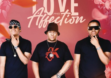 The Lowkeys - Love & Affection EP