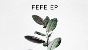 Viral Gucci - Fefe EP