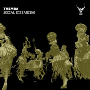 THEMBA - Social Distancing (Extended Mix)