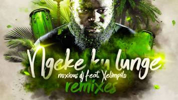 Noxious DJ Ft. Xelimpilo - Ngeke Ku Lunge (Mash O Herb Remix)