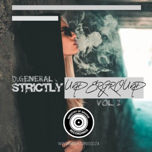 D.General - Strictly Underground, Vol. 2
