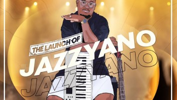 Afrotraction - The Launch of JazzYano (Album)
