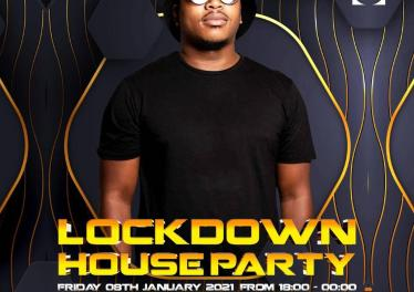 China Charmeleon - Lockdown House Party Mix (2021)