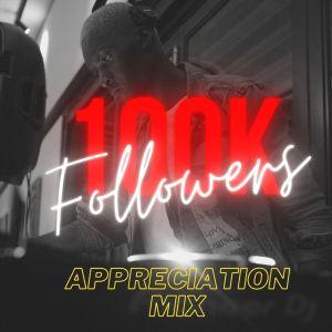 Citizen Deep - 100k Appreciation Mix